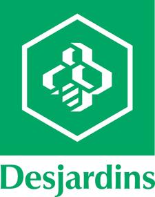 Desjardins Courtage en ligne logo