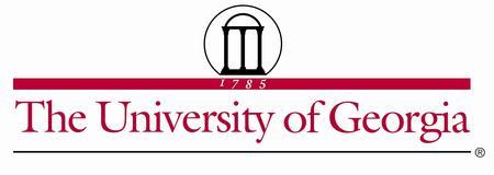 University of Georgia Visit