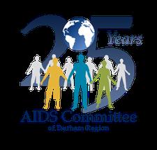 AIDS Committee of Durham Region logo