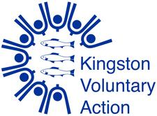 Kingston Voluntary Action logo