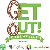 Get Out Greenville Festival Volunteer Opportunities