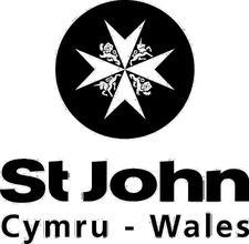 St John Wales - County Of Gwent Operations logo