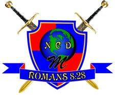 NCD Ministries logo