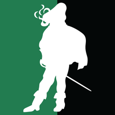 The Cavaliers logo