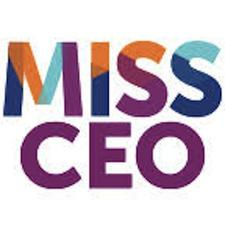Miss CEO logo