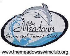 Meadows Swim and Tennis Club logo