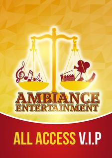 Ambiance Entertainment logo