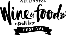 Wellington Wine & Food Festival logo