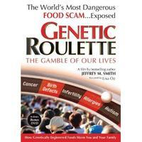 "Movie Monday - ""Genetic Roulette"""