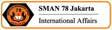 International Affairs SMAN 78 logo