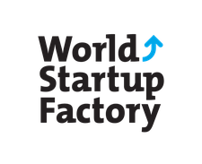 World Startup Factory logo