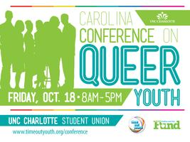 Carolina Conference On Queer Youth