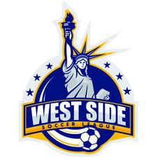 West Side Soccer League logo