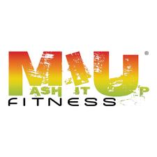 Mash It Up Fitness logo