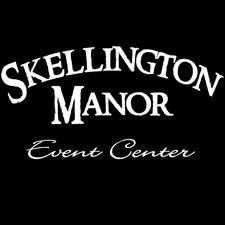 Skellington Manor Event Center logo
