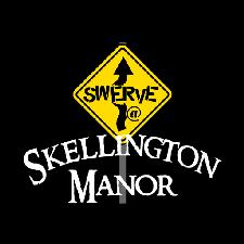 Skellington SWERVE logo