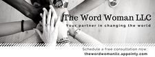 The Word Woman, LLC logo