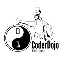 CoderDojoFoligno logo