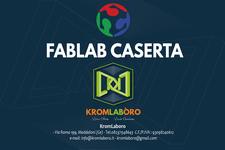 KromLabòro FabLab logo