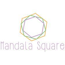 Mandala Square & Oasis Natural Health Centres logo