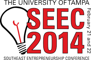 Southeast Entrepreneurship Conference - SEEC 2014