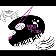 Bedford Street Studios logo