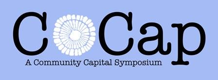 CoCap - The Community Capital Symposium