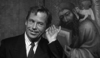 The Power of the Human Spirit: Tribute to Václav Havel
