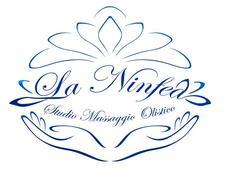 La Ninfea Studio Olistico - Mauro T Dante logo