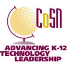 Consortium for School Networking logo