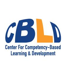 Center for Competency-Based Learning and Development logo