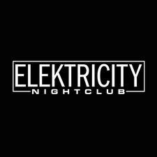 Elektricity Nightclub logo
