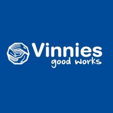 St Vincent de Paul Society NSW logo