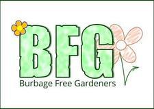Burbage Free Gardeners logo
