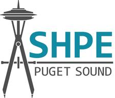 SHPE Puget Sound logo