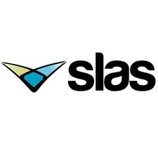 SLAS: Where Science and Technology Unite logo