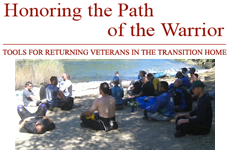 Honoring the Path of the Warrior on Veterans Day