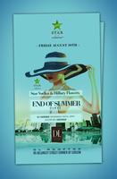 STAR Vodka 'End of Summer' Party & Fashion Show by...
