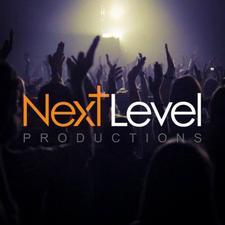 Next Level Productions logo