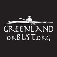 Greenland or Bust.Org logo