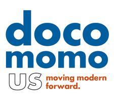 Docomomo US logo