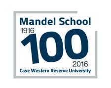 Jack, Joseph and Morton Mandel School of Applied Social Sciences logo