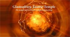 Glastonbury Tantric Temple logo