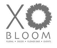 XO Bloom logo