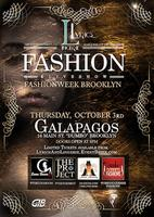 Lyrics and Lingerie and Live Show- Brooklyn Fashion...