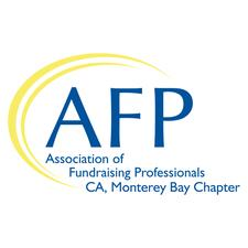 Association of Fundraising Professionals, Monterey Bay logo
