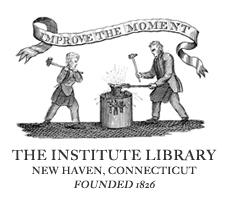 The Institute Library logo