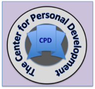 The Center for Personal Development logo