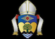 Roman Catholic Diocese of Orange logo
