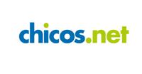 Chicos.net logo